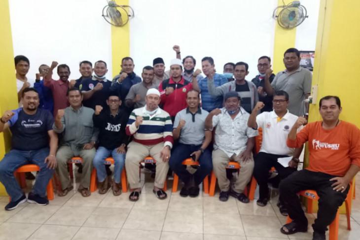 22 cabor dukung Heri Julius jadi calon ketua umum KONI Banda Aceh