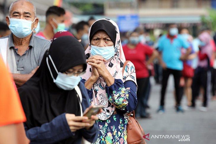 12 perusahaan Malaysia ingkar lakukan tes COVID-19 pekerja jalani proses hukum