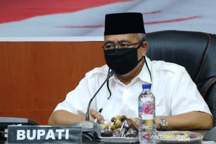 Cegah COVID-19, Aceh Barat sediakan 100.000 lembar masker untuk siswa