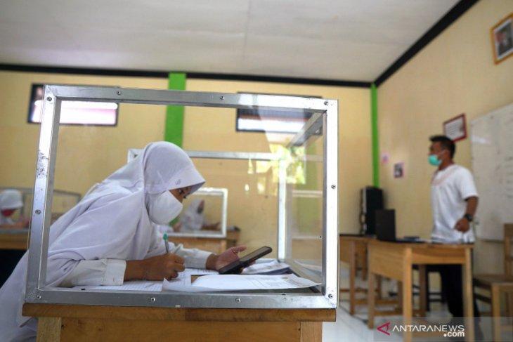 231 sekolah di Kabupaten Gorontalo layak belajar tatap muka