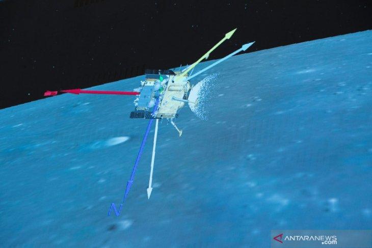 Turki rencana kirim astronot ke bulan pada 2023