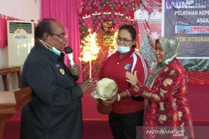 Wali Kota Sorong apresiasi aksi perubahan Sistem Integrasi Data Aset Perangkat Daerah