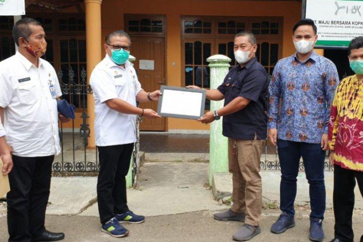 Kopkar Adaro raih sertifikat koperasi berkualitas