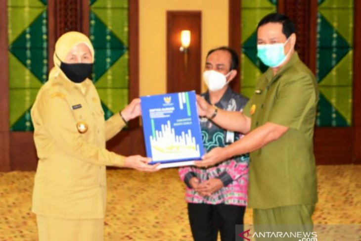 Barito Kuala earns the best audit for the fifth year in row