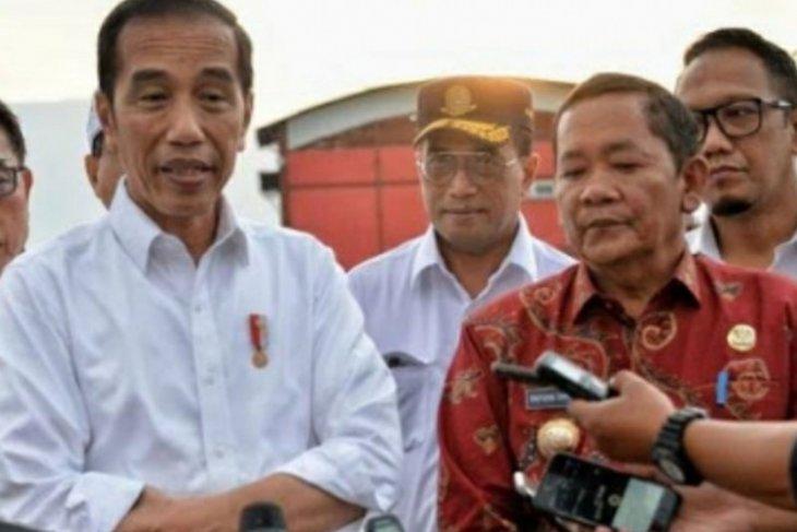 Survei: Rapidin-Juang berpeluang besar menangi Pilkada Samosir