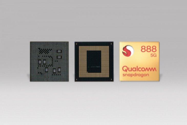 Qualcomm perkenalkan  chipset terbaru Snapdragon 888