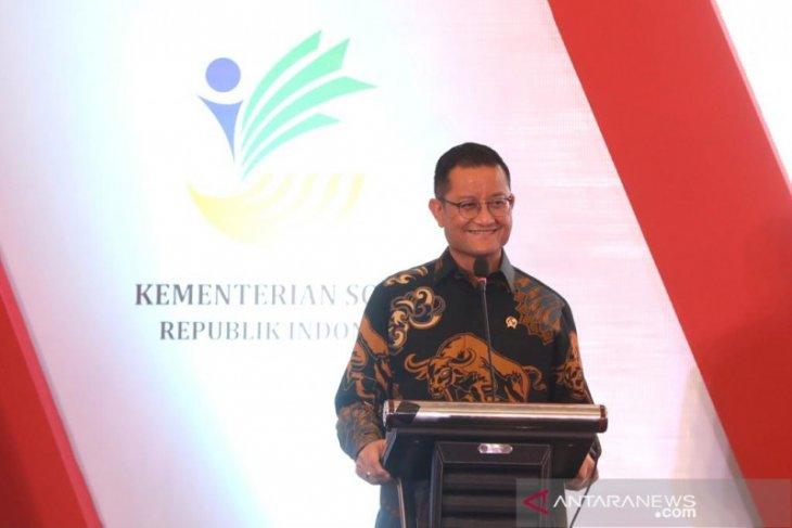 Mensos dukung KPK pemeriksa sejumlah pejabat di kementeriannya
