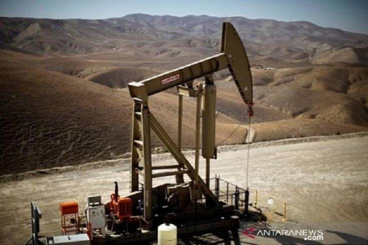 Minyak relatif stabil meski stok minyak mentah AS meningkat
