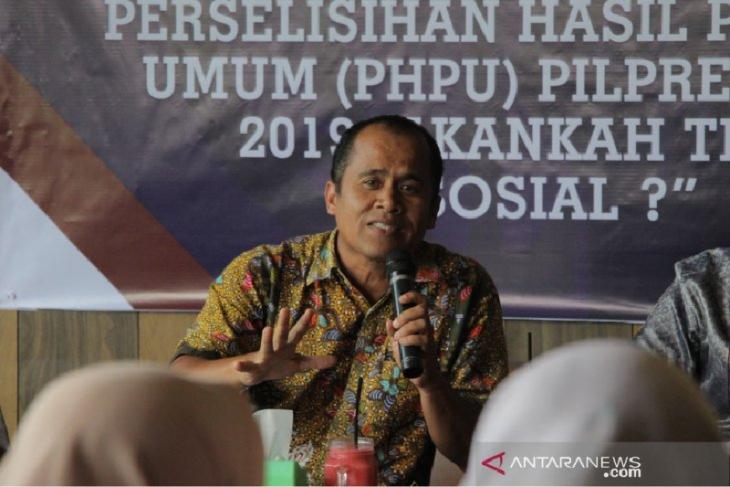 Pengamat sarankan partai pengusung segera usul Wakil Gubernur Aceh