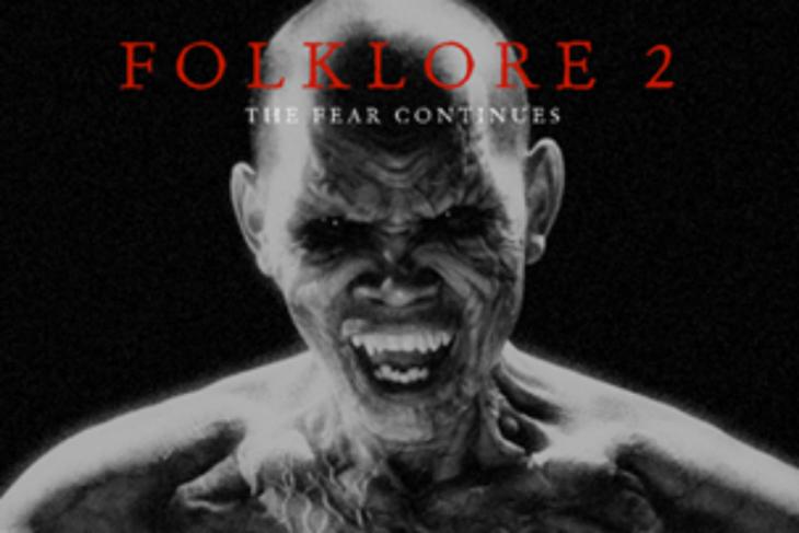 Sutradara Indonesia terlibat penggarapan serial horor HBO
