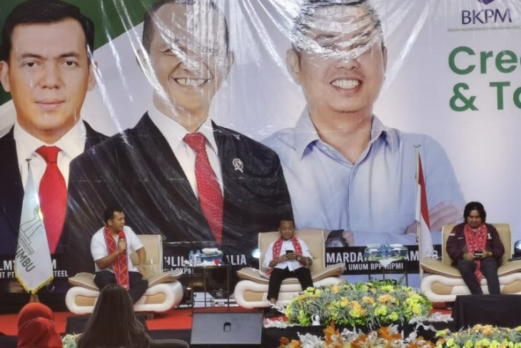 Mardani H Maming ingin Tanah Bumbu jadi Kawasan Ekonomi Khusus