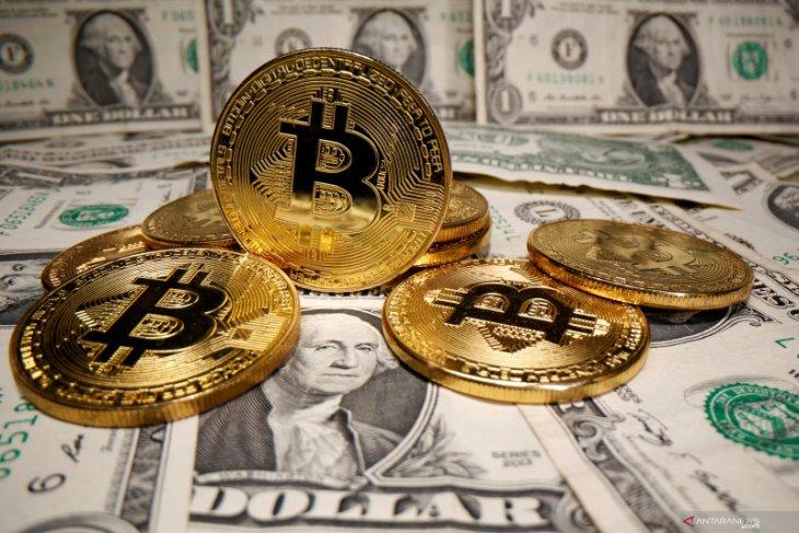 Harga Bitcoin tembus Rp500 juta