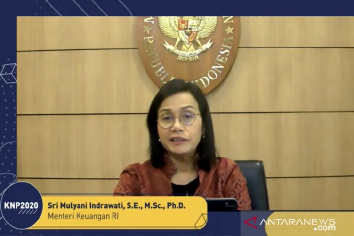 Govt asks Indonesians to remain productive, innovative amid pandemic