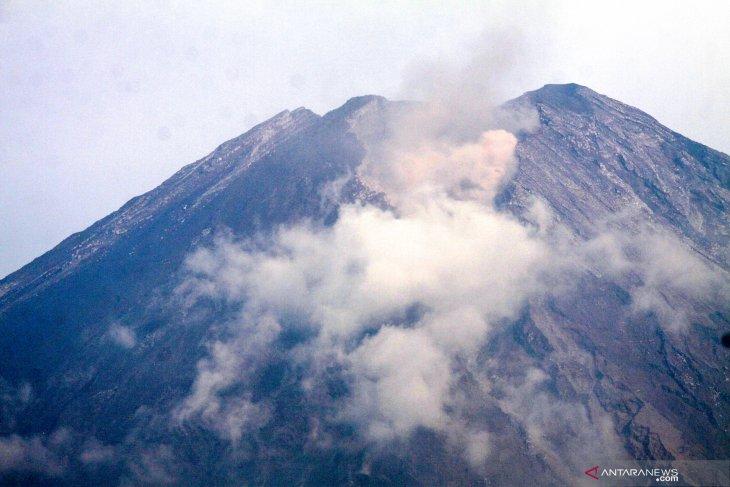 Aktivitas Gunung Semeru
