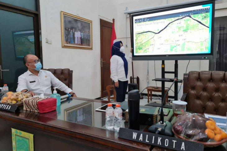 Kantongi kajian drainase, Wali Kota Mojokerto kian serius tuntaskan persoalan banjir