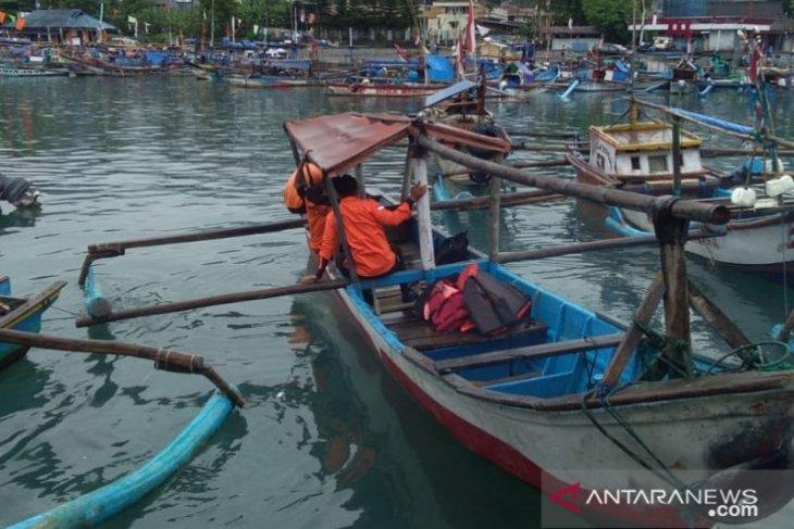Pencarian remaja korban kecelakaan laut di Sukabumi masih nihil