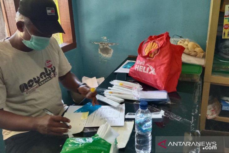 Mukomuko telusuri riwayat kontak tujuh pasien COVID-19
