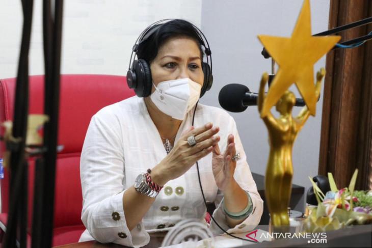 Putri Koster: Kampanye 3M harus terus digalakkan