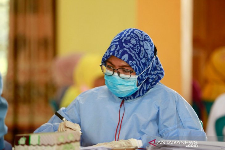 270 guru di Gorontalo jalani tes usap