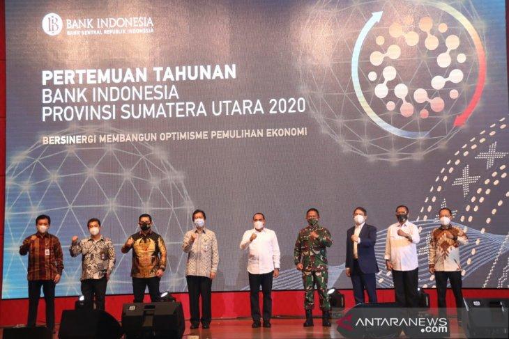 Pemkot Medan ikuti skema  pemerintah terkait pemulihan ekonomi nasional