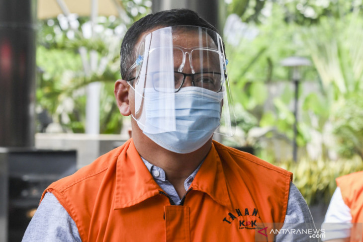 KPK panggil tujuh saksi  dalam penyidikan kasus suap Edhy Prabowo
