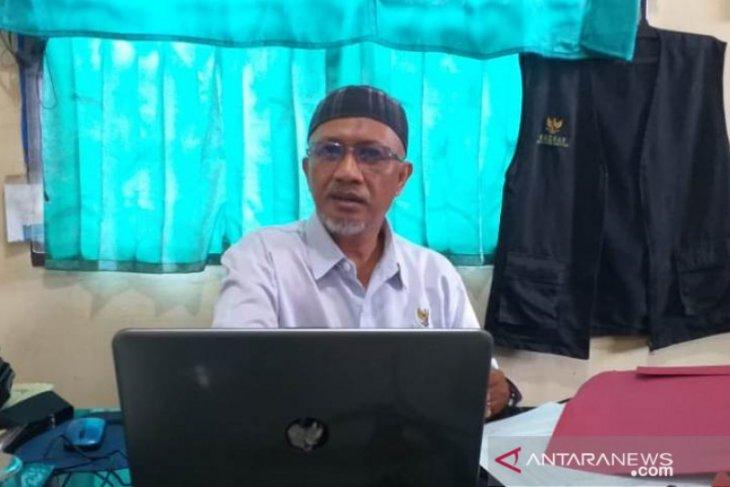 Baznas Belitung berhasil himpun zakat sebesar Rp2,2 miliar