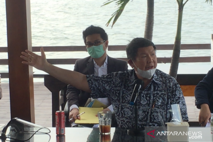 Prabowo Subianto sangat marah dan merasa dikhianati Edhy Prabowo