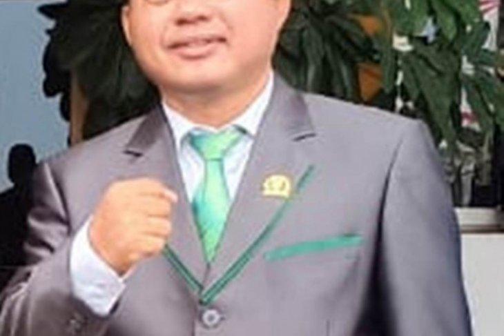 Legislatif kritisi 'postur' APBD Kotabaru