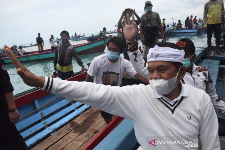 DPR minta Gubernur Babel bantu warganya terkait kasus pencemaran lingkungan