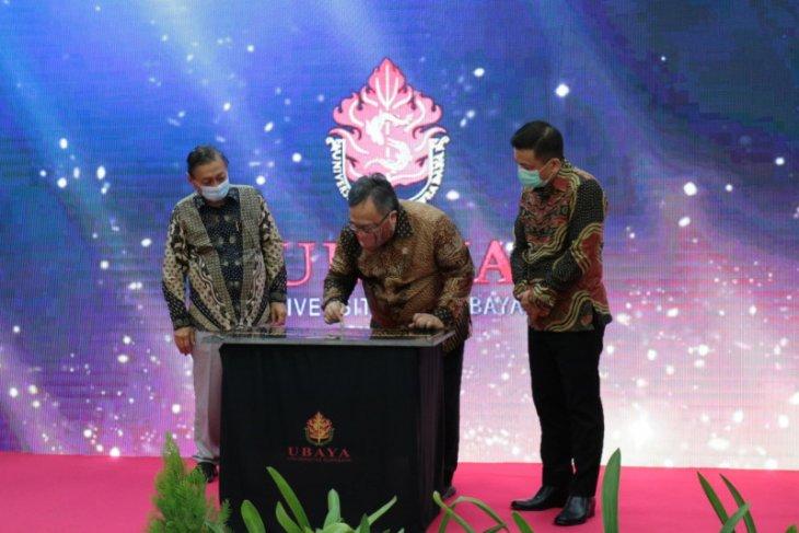 Menristek resmikan gedung baru Fakultas Teknobiologi Ubaya