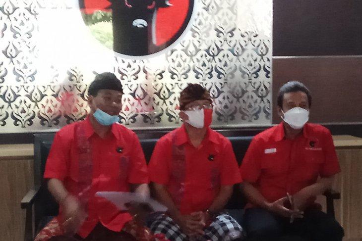 PDI Perjuangan pecat tiga kadernya di Bali