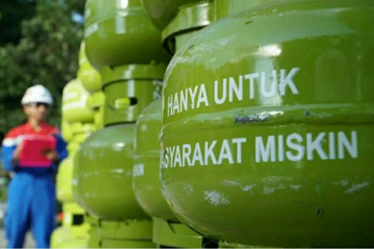 Pertamina Jatimbalinus pastikan stok BBM dan elpiji aman