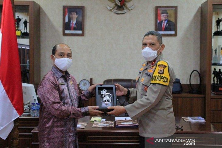 LPSK minta Polda Maluku pantau dua korban TPPO di Kabupaten SBB