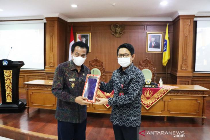 Masa jabatan Pjs Bupati Badung-Bali berakhir