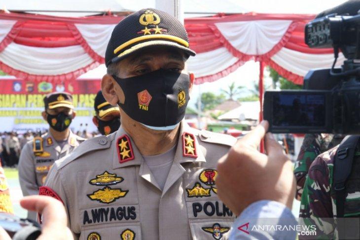 Polda Gorontalo jamin keamanan distribusi logistik Pilkada