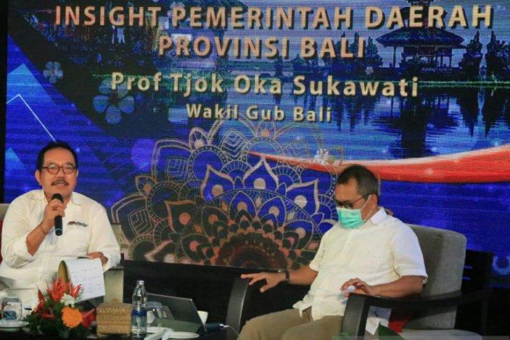 Wagub Bali: Pencegahan COVID-19 kunci pemulihan pariwisata