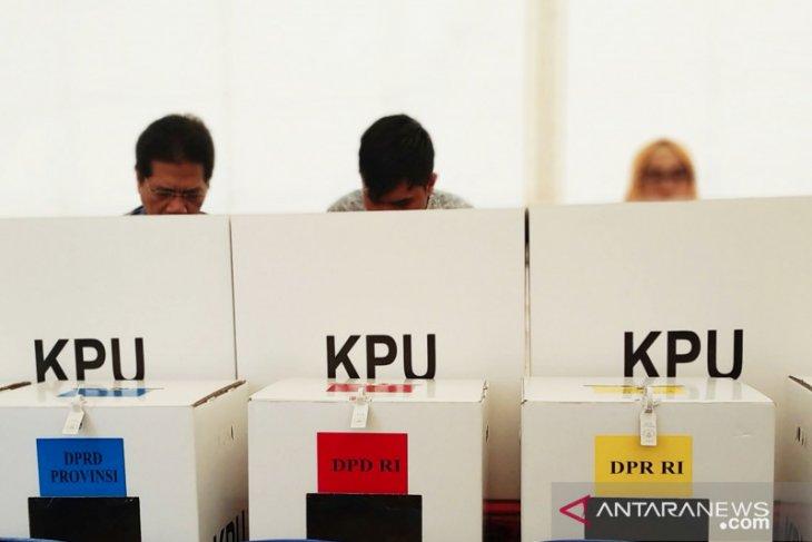 Mendagri: kita harus lebih percaya diri Pemilu 2024