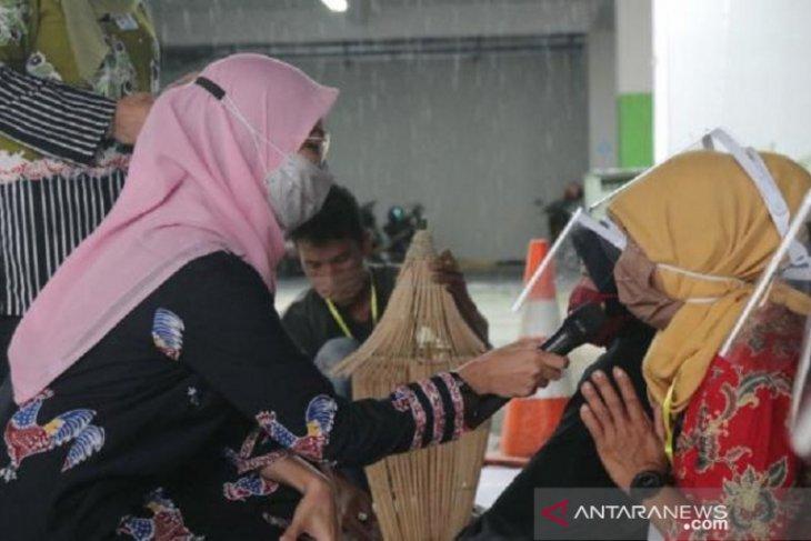 Dekranasda Bangka Belitung bangun ekosistem UMKM berbasis digital