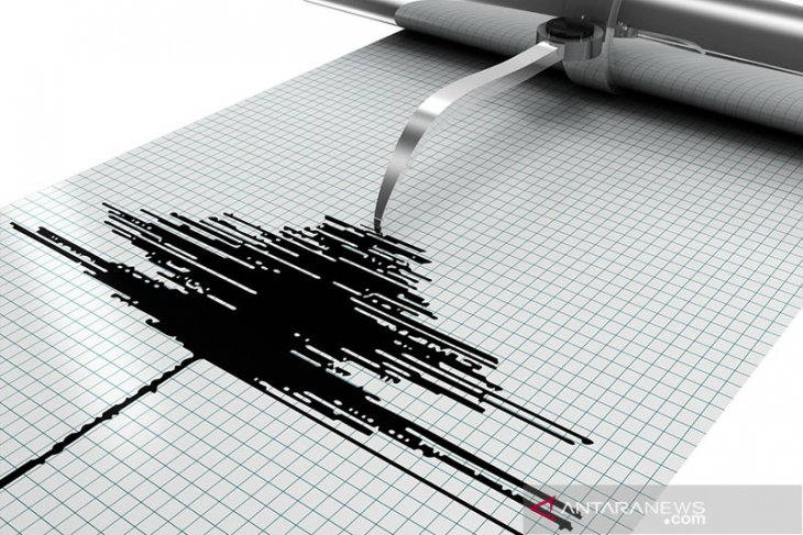 5.2-magnitude quake jolts Aceh Jaya