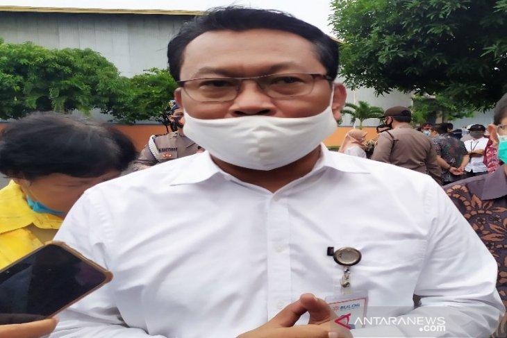 Bulog Sumut  siapkan bantuan beras untuk bencana alam