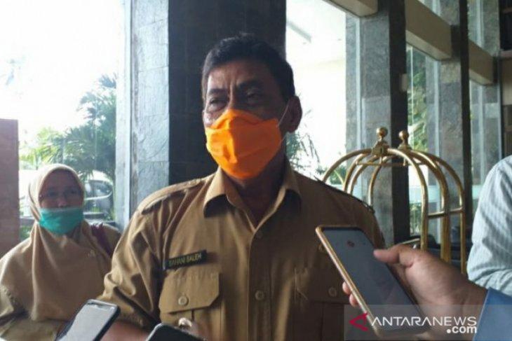 Pasien positif COVID-19 di Belitung bertambah 27 orang