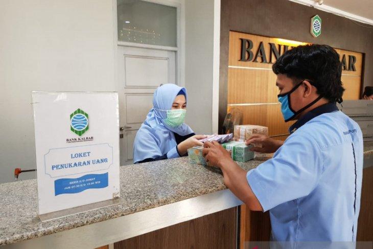 Bank Kalbar Cabang Ketapang komitmen memperkuat pengelolaan kas titipan