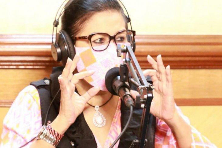 Ketua Dekranasda Bali dorong UMKM bangkit dari dampak pandemi