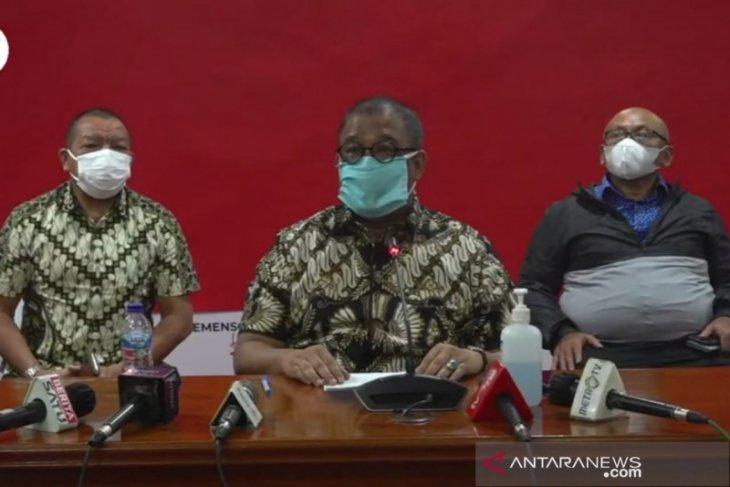 Korupsi bansos, Kementerian Sosial buka akses seluas-luasnya bagi KPK