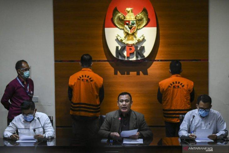 Deretan menteri era reformasi dalam pusaran korupsi