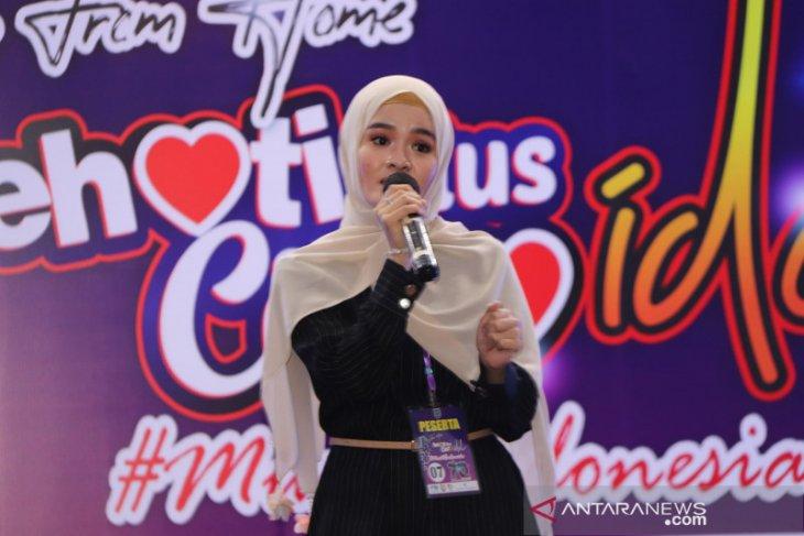 Malam final Sehati Plus Cinta Idol meriahkan hari jadi HSS