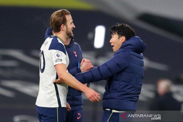 Tottenham bungkam Arsenal 2-0