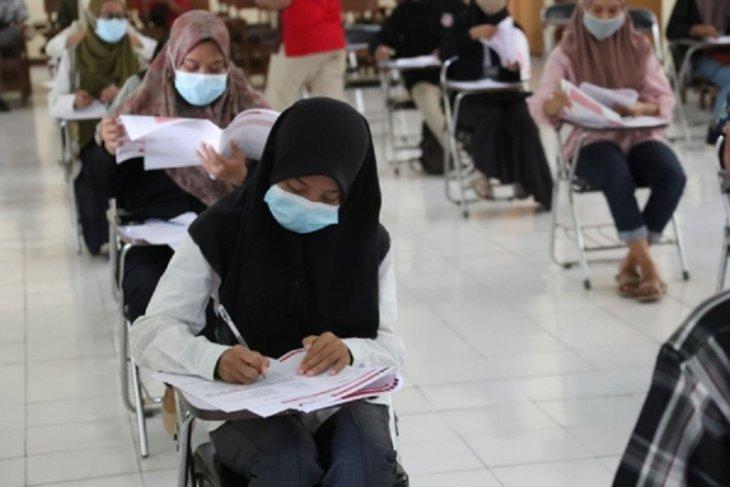 142 mahasiswa Kediri dapat beasiswa GNOTA