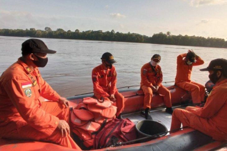 SAR Pontianak hentikan pencarian dua korban tenggelam di lokasi berbeda