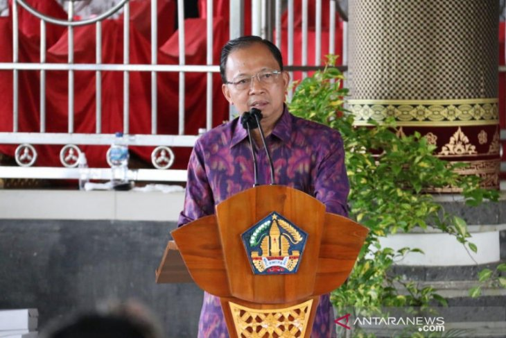 Warga Desa Tangkas hingga Jumpai di Klungkung setujui pembangunan Pusat Kebudayaan Bali
